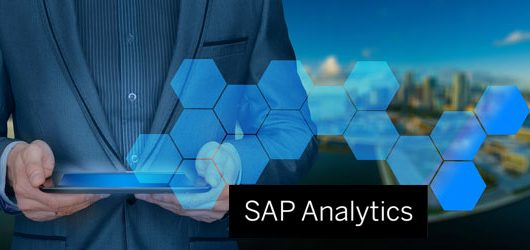 Analytics SAP