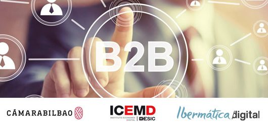Imagen del evento Tendencias en marketing digital B2B para generar demanda (B...