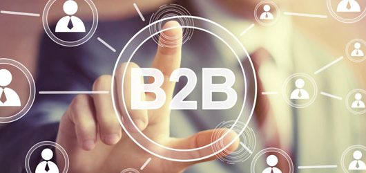 Imagen del evento Tendencias de marketing digital B2B para generar ventas