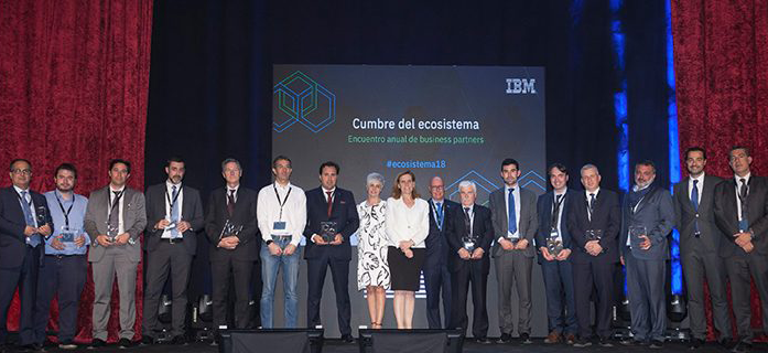 Premio IBM Cloudture