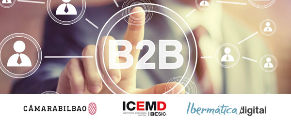 Tendencias en marketing digital B2B para generar demanda (Bilbao, 21 junio 2018)