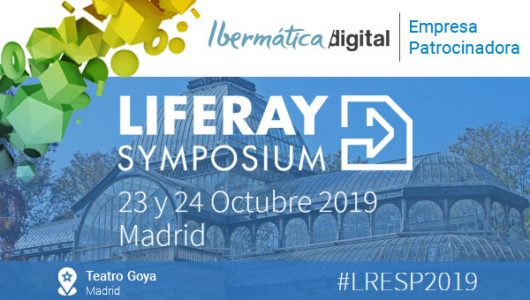 Imagen del evento Liferay Symposium Spain 2019